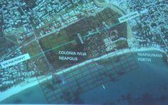Scoperta Neapolis: la città romana sommersa nel Golfo di Hammamet in Tunisia