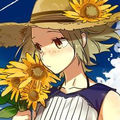 Manga Art, Anime Art, Animated Icons, Gothic Anime, Horimiya, Anime Profile, Cartoon Pics, Attack On Titan Anime, I Icon