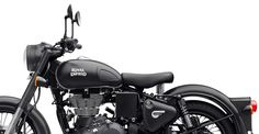 Royal Enfiled Classic Stealth Black 500 - Royal Enfield has launched two new editions for Classic 350 and Classic 500 range. This will be Classic 500 Stealth Black and Classic 350 Gun Grey. Enfield Motorcycle, Motorcycle Style, Royal Enfield Classic 350cc, Royal Enfield Wallpapers, Royal Enfield India, Royal Enfield Accessories, Royal Enfield Modified, Bike Photo, Photo Galleries
