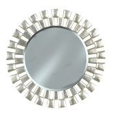 "Found it at Wayfair - Gilbert Wall Mirror $129  36""  GB"