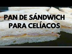Gluten Free Baking, Gluten Free Recipes, Healthy Recipes, Fat Foods, Churros, Fodmap, Sandwiches, Cheesecake, Clean Eating