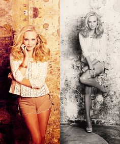 Candice Accola: so pretty!
