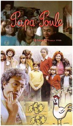 Cette famille atypique -le papa était veuf- et les histoires de fratrie, c était la vie, en somme! Addicted Series, Remember The Time, Vintage Tv, My Youth, Time Capsule, Long Time Ago, Adolescence, Childhood Memories, Good Times
