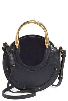 396881512850 Chloé Pixie Leather Crossbody Bag Leather Crossbody Bag