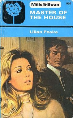 Mills and Boon 011