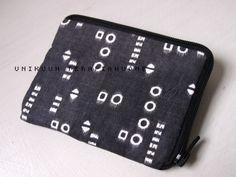 Small pouch by Unikuun terapiahuone