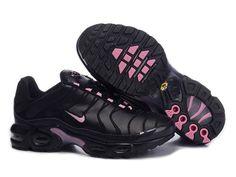van hire paris - Chaussures de Nike Air Max Tn Requin Femme Blanc et Rose Basket Tn ...