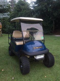 8 best Club Car Golf cart DIY mods images on Pinterest | Golf carts  Stroke Yamaha Golf Cart Ler on
