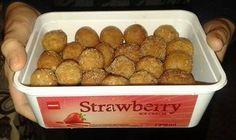 Pretzel Bites, Strawberry, Potatoes, Bread, Vegetables, Food, Potato, Brot, Essen