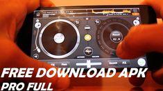 Download edjing PRO – Music DJ Mixer APK Full ( apk na descrição do video ) baixar app ,aplicativo para dj