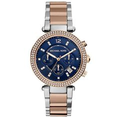 MICHAEL KORS NEW COLLECTION WATCHES Mod. MK6141   Watche.s