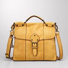 butterscotch vintage revival fossil purse | images of fossil vintage revival flap 30 sale butterscotch handbags ...