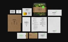 Mamva by Anagrama, via Behance