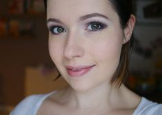Urban Decay Glinda Palette Look!  Oh my WORD!  I Sooo Didn't Think I'd Want This Palette, But Now I DOOO!!!!  LOL!  :D