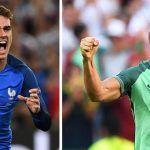France ou Portugal : qui remportera lEuro 2016 ? Bing de Microsoft a une idée