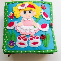 Развивающие игрушки (ТОЛЬКО ГОТОВЫЕ РАБОТЫ И ВЫКРОЙКИ) - Рукоделие - сообщество на Babyblog.ru - стр. 44