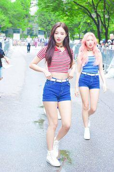 Randění korejské dívky tipy