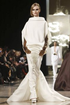 #Stephane Rolland Haute Couture Spring/Summer 2011