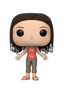 Funko Pop Television: Friends - Monica (Styles May Vary) Collectible Figure, Multicolor Figurines Funko Pop, Funko Figures, Pop Vinyl Figures, Clark Kent, Friends Tv Show, Bts J Hope, Rap Monster, Infinity War, Jurassic Park