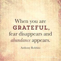 I love Tony Robbins!
