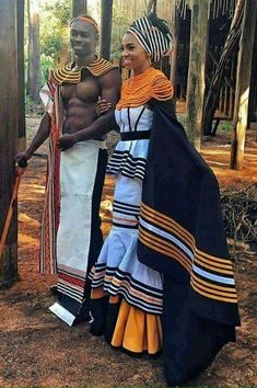 Africa Fashion 449797081531631589 - Modelés couture africaine chic Source by Xhosa Attire, African Attire, African Wear, African Women, African Dress, African Clothes, African Style, African Fabric, African Traditional Wedding