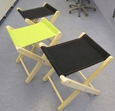 I årskurs 3-7 delas slöjden in i textilslöjd och teknisk slöjd . Alla elever i årskurs 3 och 4 har under läsåret lika mycket av vardera slö... Diy Crafts For School, Diy And Crafts, Arts And Crafts, Diy Phone Bag, Diy Furniture, Outdoor Furniture, Button Crafts, Folding Chair, Diy Projects To Try