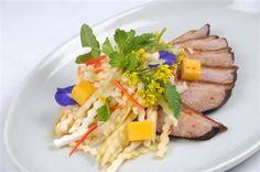 Restaurant Celadon SukhoThai // Bangkok