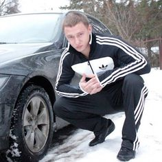 Image Result For Squatting Slavs In Tracksuits Frens Pinterest