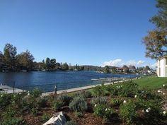 Westlake Lake, Westlake Village CA