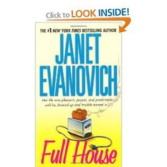 Full House - Janet Evanovich