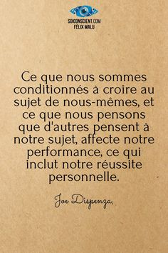 Conscience, Aide, Self Improvement, French, Motivation, Inspiration, Deep Quotes, Best Quotes Ever, Proverbs