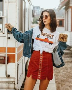 Vintage Looks: A Collection Of Amazing Vintage Outfits For Winter Hipster Outfits, Teenage Outfits, Casual Summer Outfits, Grunge Outfits, Simple Outfits, Outfits For Teens, Fall Outfits, Cute Outfits, School Outfits