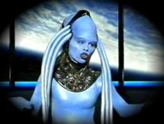 Blue Opera!  The Fifth Element