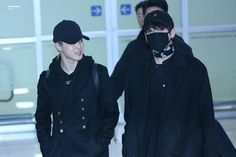 BTS | JM | JK | At Gimpo airport