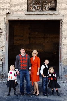 Rebekah Westover Photography: This family.....