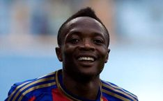 Ahmed Musa marks CSKA Moscow return with goal