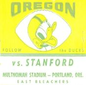 Oregon drink coasters, Oregon football coasters. Christmas football gifts! http://www.christmasfootballgifts.com/ Best Christmas football gifts! #47straight #Christmasgifts #gifts