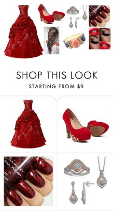 """Untitled #100"" by nannabananna on Polyvore featuring Van Cleef & Arpels, women's clothing, women's fashion, women, female, woman, misses and juniors"