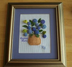 STUMPWORK de Regina Mara, Brasil http://www.pinterest.com/felicci/my-embroideries-and-patchwork/