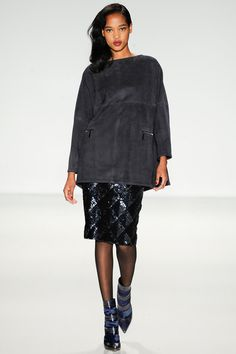 Pamella Roland   Fall 2014 Ready-to-Wear Collection   Style.com