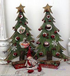 Vánoční Stromek S Ozdobami