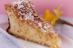 Dieser Kuchen passt perfekt in die Frühlingszeit und deshalb war er auch an Oster...