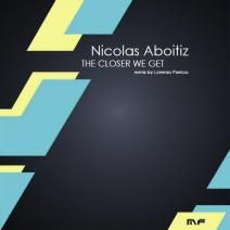 Out Now On Minimal Force Records Nicolas Aboitiz including Lorenzo Panico Remix - The Closer We Get Ep  Get Your Copy now on Beatport.com .... :)