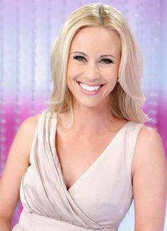 Der grosse Modetag vom 4.3.2015 wird von der charmanten SRF-Moderatorin Nicole Berchtold begleitet.