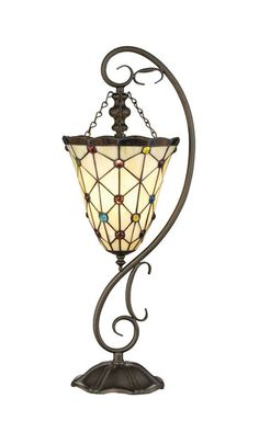 Lamps - Stout Home Furnishings