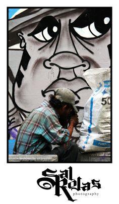 GRAFFLICKS.com shot from Medellin, Colombia by Sal Rojas / www.salrojas.com