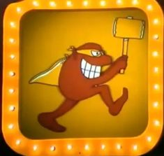 Image result for press your luck whammy images
