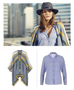 Jeder Look braucht ein Highlight: Die knallrote Lederimitat-Tasche von Laura Scott ist definitiv so ein zeitloser Hingucker, der jedem Outfit eine Extraportion Style verleiht. Mit praktischem Schnappverschluss im Überschlag.