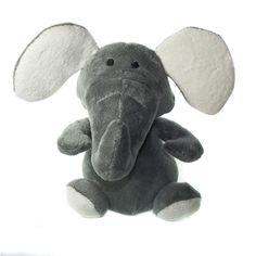 Elefante Bebê Pelúcia - P