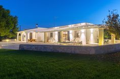 Villa Oriana is a beautifully decorated 3 bed villa in Puglia; perfect for families or small groups. | Search BFY14853 on our website or click here - http://www.bookingsforyou.com/holiday-rentals-italy/puglia/villa-oriana/